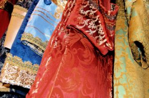 Photoshoot Italy Venice Carnival photo