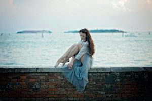 Photoshoot a Venezia