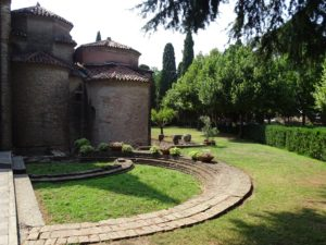 L'isoal monastero di San Francesco