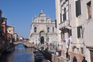 Venice guide tour itinerary photo