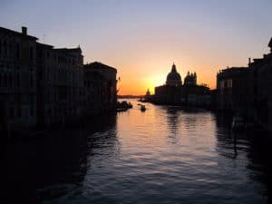 What to know about Venice? Find it out with the Venice Welcome Tour!