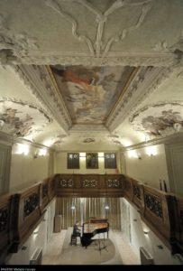 classical venue