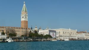 Venice sightseeing tours