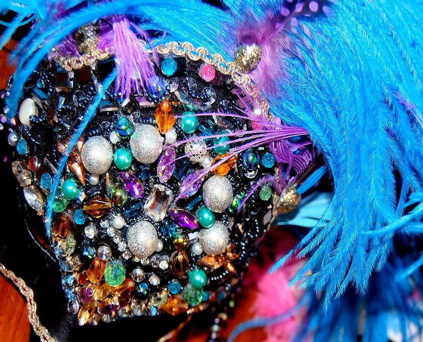 Venice Masquerade Costumes photo