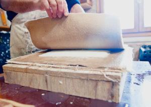 lavorazione della carta a venezia