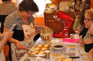 Cooking class in Venice - VivoVenetia