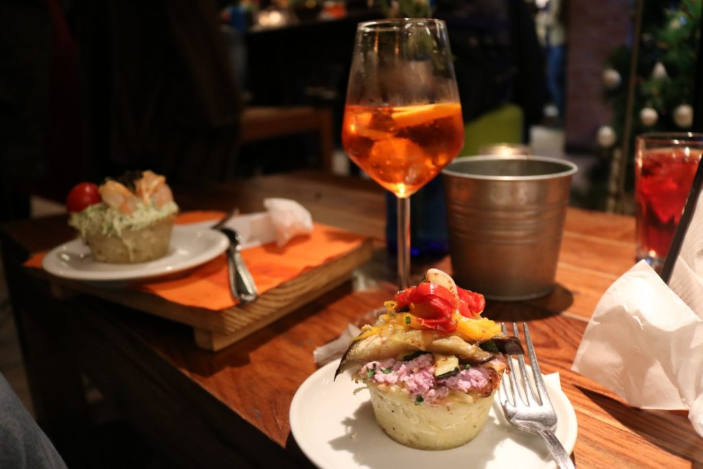 The best Cicchetti bars of Venice: self-guided tour with tastings!