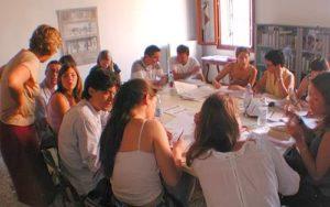 Italian language lessons in Venice - long-term - VivoVenetia