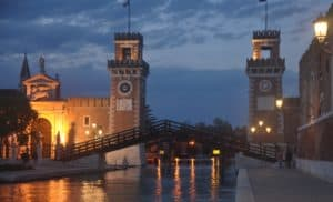 What to see in venice photo
