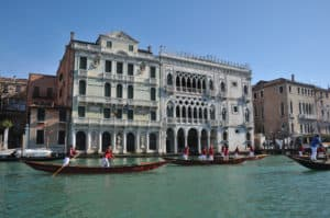 Venezia Voga