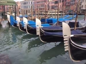 Venice Gondola photo