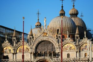 St Marks Basilica Tickets photo