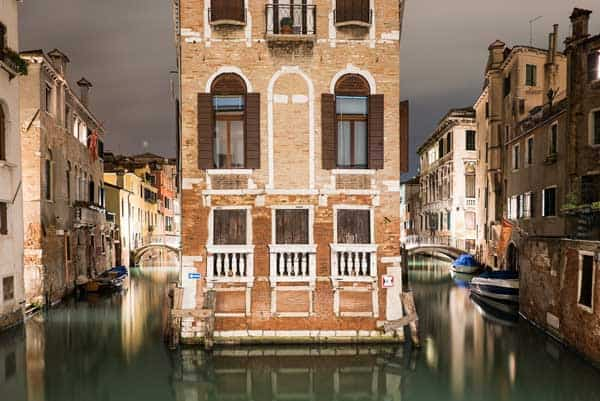 venice unusual things to do