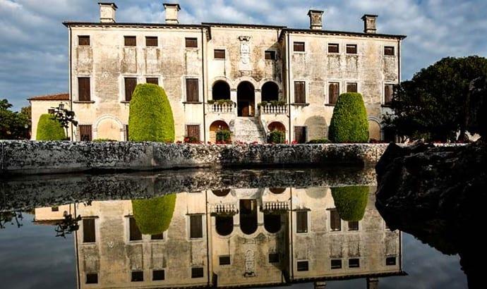 Villa Godini