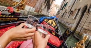 Romantic Gondola Ride photo