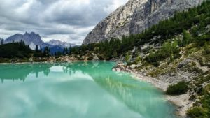dolomites things to do