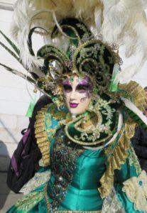 carnival costume photo