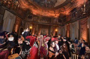 Courtesans at Palace photo