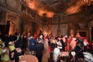 Carnival Courtesans Palace photo