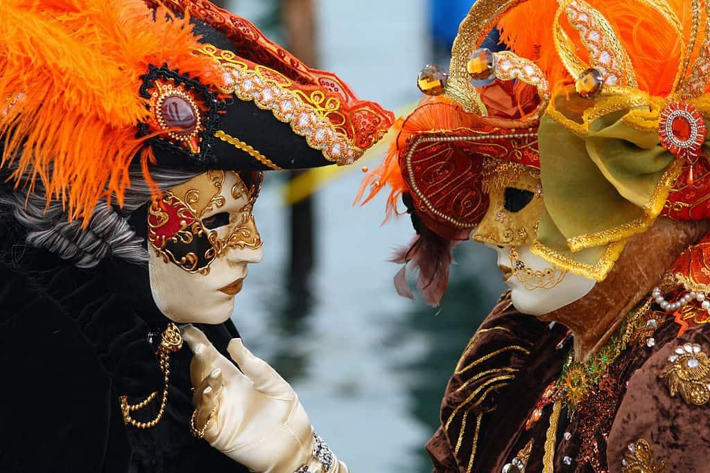A Photoshoot in Venice Italy photo