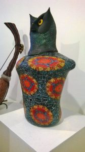 Island of Murano: glassblowing Works of Art