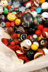 Glass Making Class: create your Murano glass Bead!