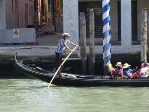 Venedig: alles in einem Tag!