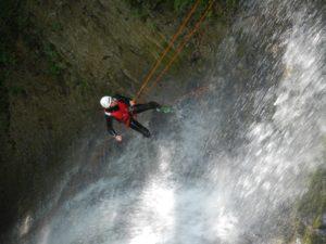 canyoning-vivovenetia