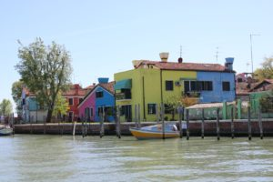 Things to do in Cavallino Treporti : Trip in canoe in the lagoon of Venice