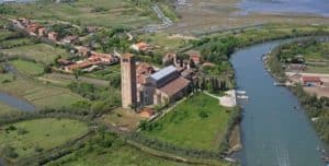torcello island tour venice photo