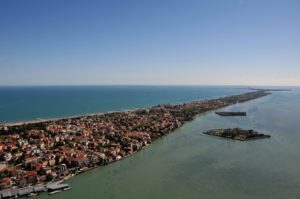 Litorale di Venezia