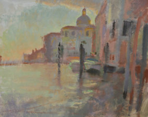 art venice painting photo