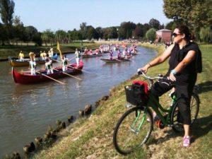 Noleggio Bici Riviera del Brenta