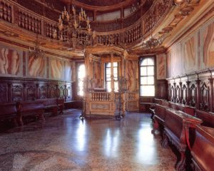 Jewish Ghetto of Venice: take a guided tour to the marvelous Synagogues