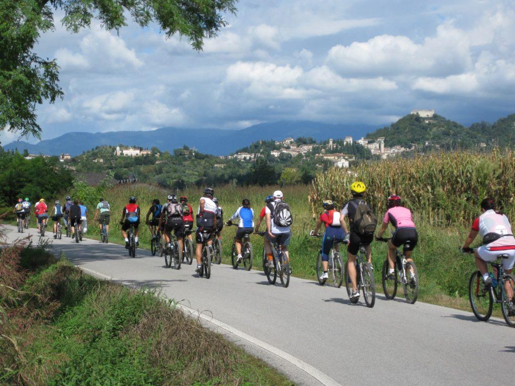 Bike rental – Discover Asolo and Monte Grappa