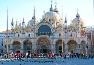 St. Mark's Basilica photo