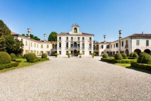 Villa Tiepolo Passi - Visite guidate tutte le domeniche