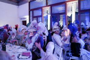 party at ball of dreams photo