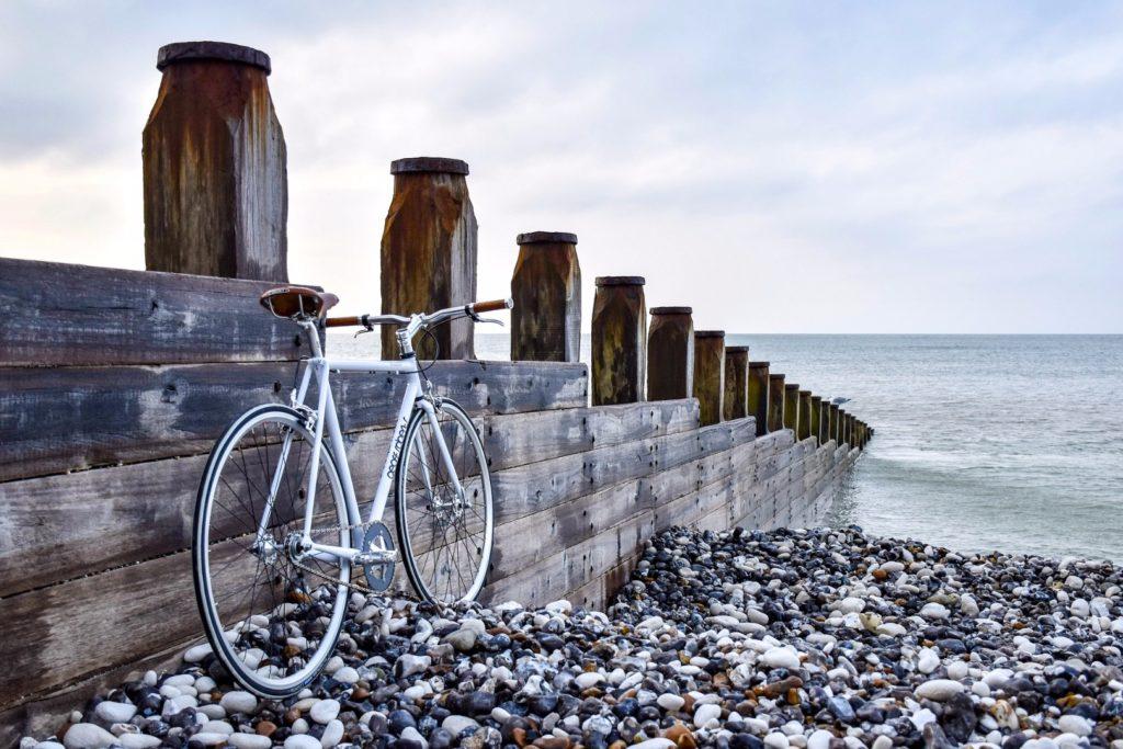 Bike rental in Caorle