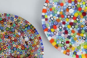 Murano glass photo