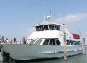 boat redentore venice vivovenetia