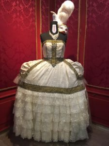 venice carnival costume rent photo