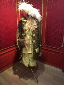 carnival costume rental venice photo