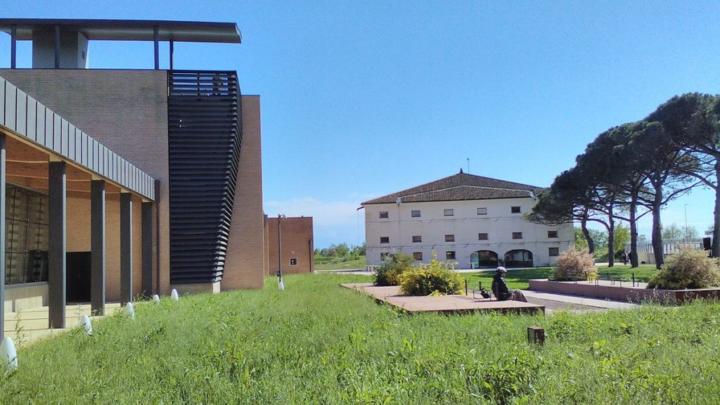 Origins of Venice: visit of the Museum of Altino and Torcello and Burano islands