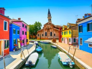 Full day islands tour venice photo