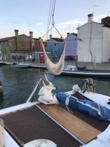 sailing into venice excursion