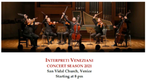 venice classical music program