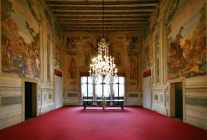 Palladio's Masterpiece in Vicenza: book the Tickets online!