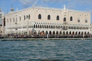 doges palace tickets photo