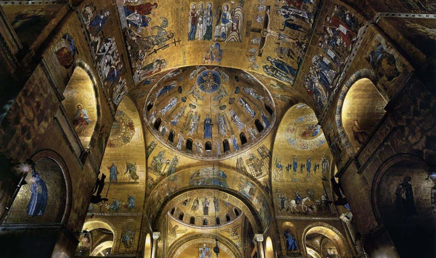 St Mark S Basilica And Doge S Palace Tickets And Guided Visit